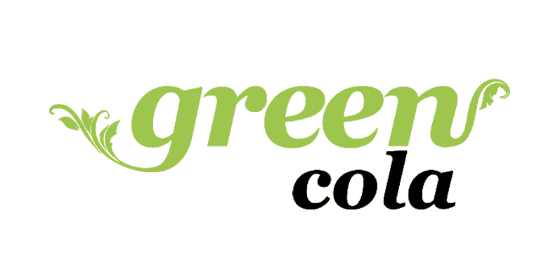 006 GREEN COLA